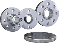 custom fabrication flanges