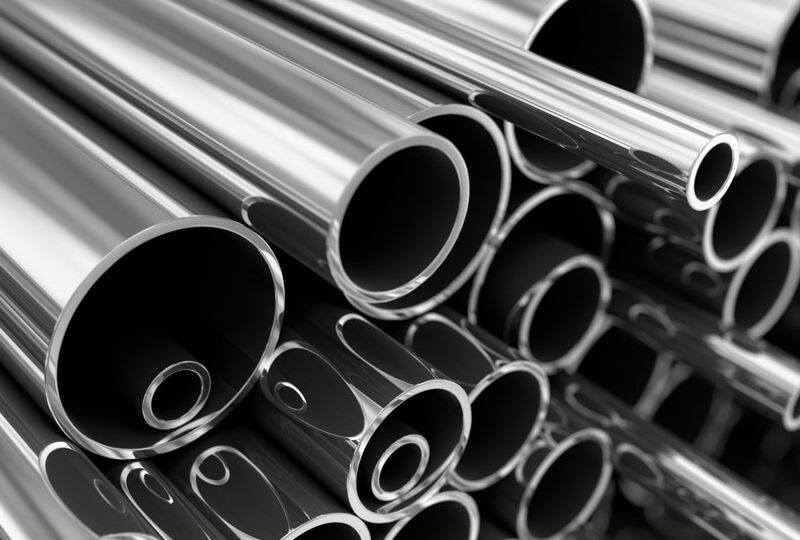 ALLOY C-276 Inconel® Piping